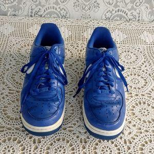 Vintage Nike Air Sneakers Size 10